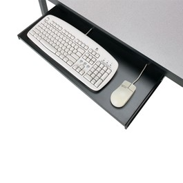 Keyboard & Mouse Tray
