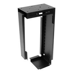 Adjustable CPU Holder for 1500 Series Computer Table
