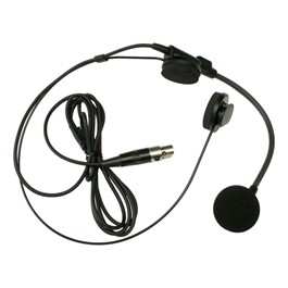 Replacement Wireless Headset Boom Microphone