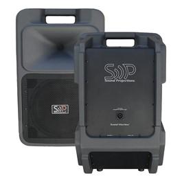 Unpowered Sound Machine Companion Speaker