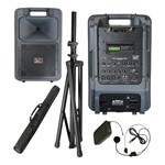 Sound Machine Basic Wireless Microphone Package – Headset