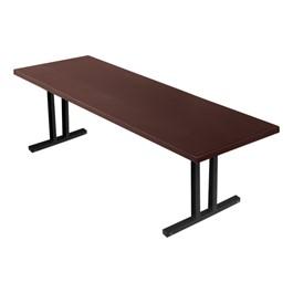 Southern Aluminum Alulite Aluminum Folding Table 30 Quot W X