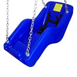 JennSwing® ADA Swing Seat - Ocean Blue