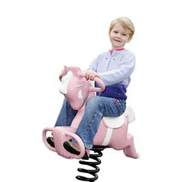 Pony Spring Rider - Pink