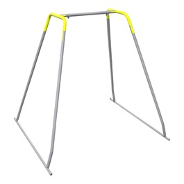 Wheelchair Swing Frame w/ Hangers - Portable