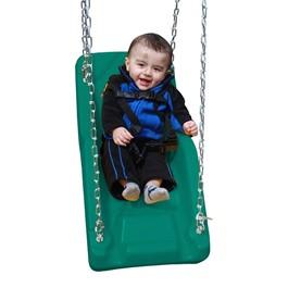 The Cubby® ADA Swing Seat