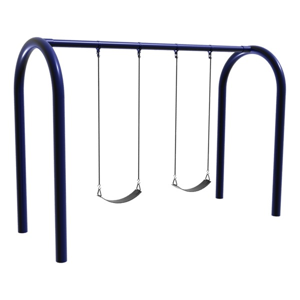 Arch Post Swing Set