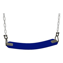 Cut-Proof Belt Swing Seat
