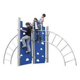 Arch Ladder Hercules Climber