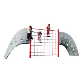 Aztec & Rope Play Climber