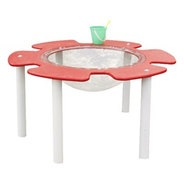 Tot Town Flower Sand & Water Table