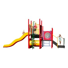 Miss Marie Value Series Play Center