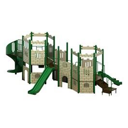 Castle Play Center
