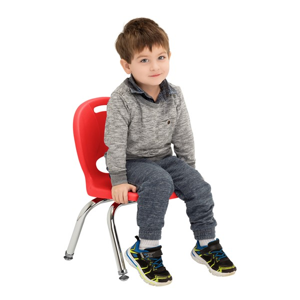 "Structure Series Preschool Chair - 10"" Seat Height"