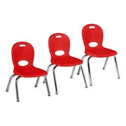 Structure Series Preschool Chair - Size Options