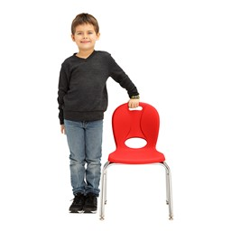 Structure Series Preschool Chair