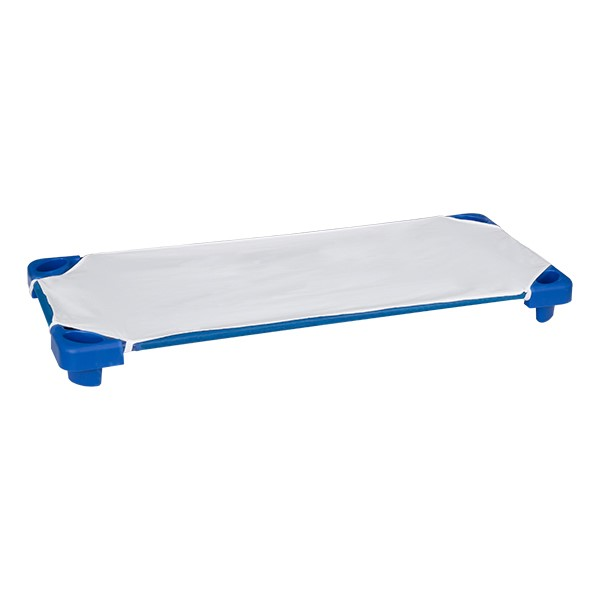 Cot Sheet - Standard - Shown w/ cot (sold separately)