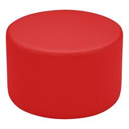Shapes Vinyl Soft Seating - Cylinder