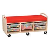 Preschool Benches
