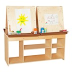 Sale Art Easels & Storage