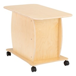 Preschool STEM Bin Table - Small