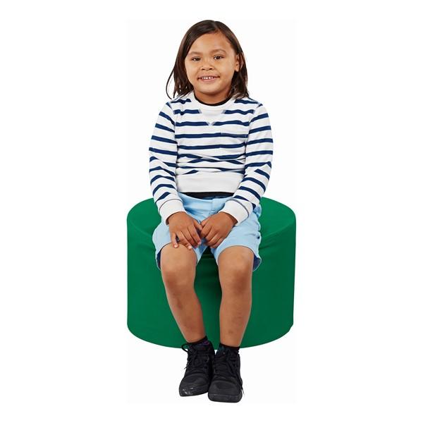 Foam Soft Seating - Cylinder