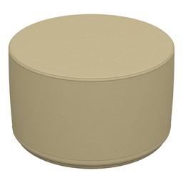 "Foam Soft Seating - Sand Cylinder (12"" H)"
