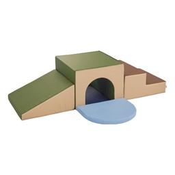 Tunnel Climber - Earthtone