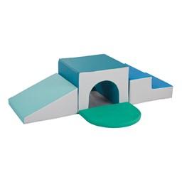 Tunnel Climber - Contemporary