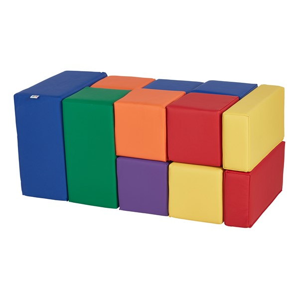 Chunky Block Set - Assorted