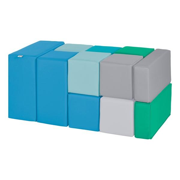 Chunky Block Set - Contemporary