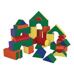 Jumbo Fun Block Set