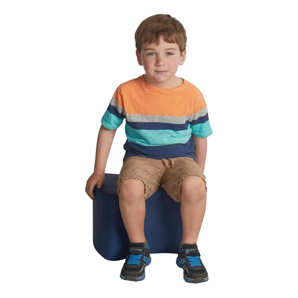 Foam Soft Seating - Bow Tie