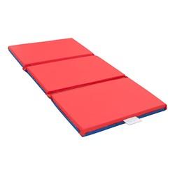 """Three-Fold Rest Mat – 2"""" Thick (48"""" L x 24"""" W)"""