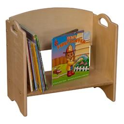 Stackable Bookshelf - Accessories not included