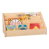 Toddler Bookshelves & Book Display Stands