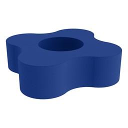 Foam Soft Seating - Four Point Gear - Blue