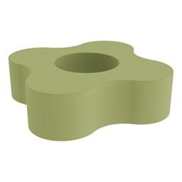 Foam Soft Seating - Four Point Gear - Fern Green