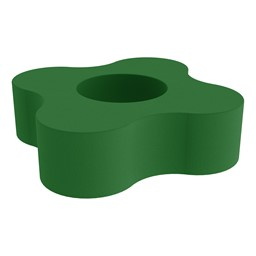 Foam Soft Seating - Four Point Gear - Green