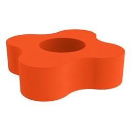 Foam Soft Seating - Four Point Gear - Orange