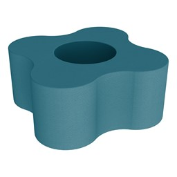 Foam Soft Seating - Four Point Gear - Teal