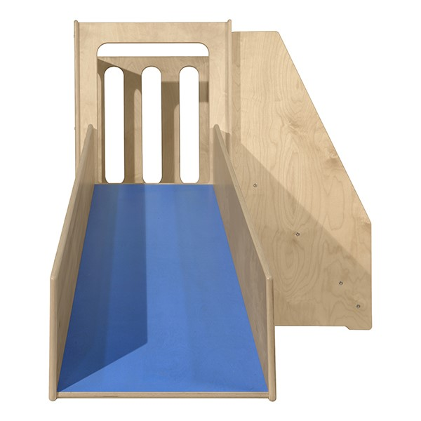 Mini Loft (Blue & Red) - Slide