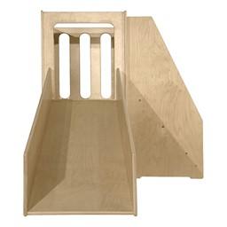 Mini Loft (Brown) - Slide