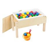 Toddler Sensory Tables