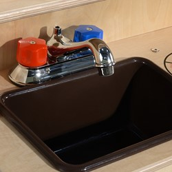 Toddler All-In-One Pretend Appliance - Sink