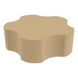 Foam Soft Seating - Five Point Gear - Sand