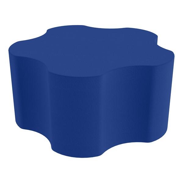 "Foam Soft Seating - Five Point Gear (16"" H) - Blue"