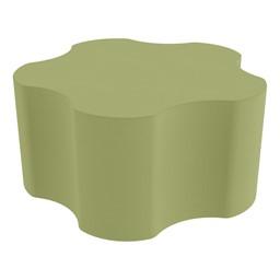 Foam Soft Seating - Five Point Gear - Fern Green
