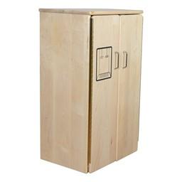 Maple Pretend Kitchen - Refrigerator