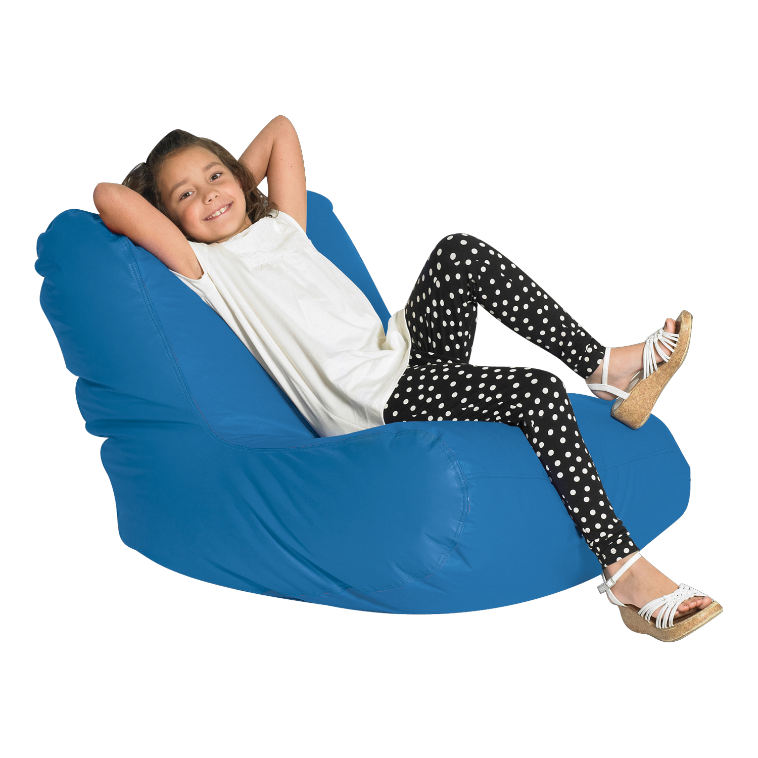 ... Bean Bag Chair. Current Image